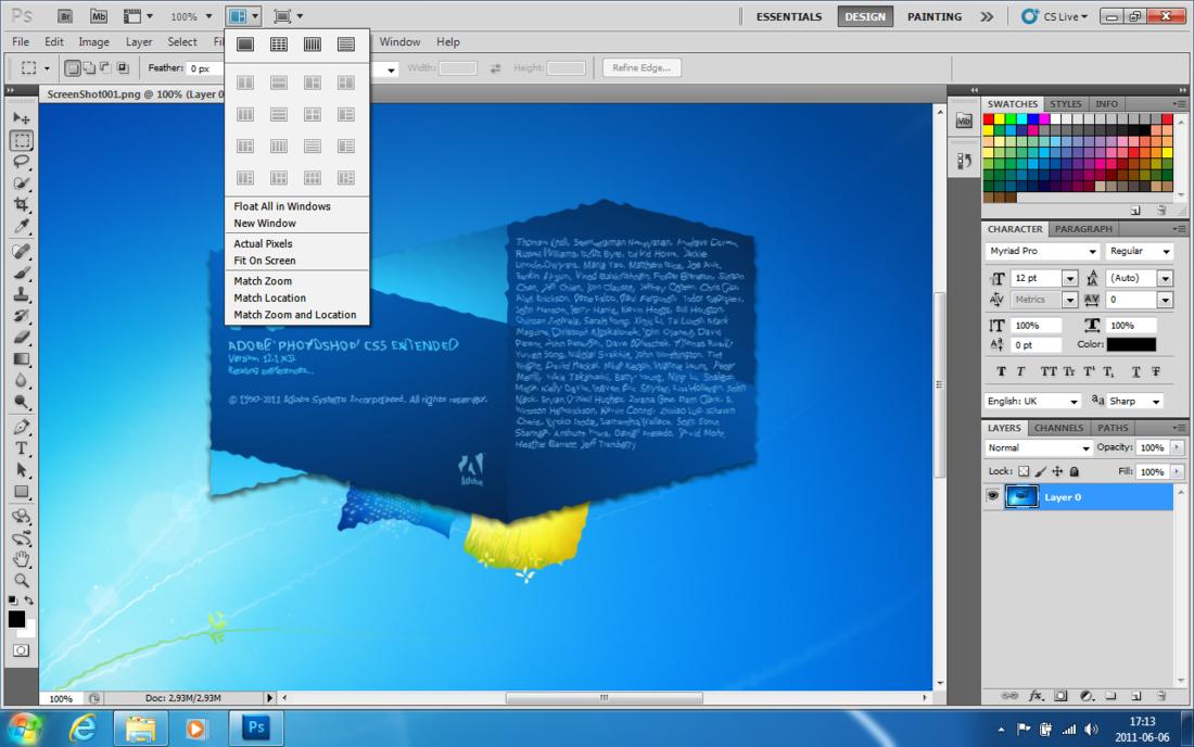 Adobe Photoshop cs6 Crack Windows 32 Bit