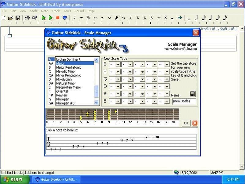 Guitar Sidekick 4.1.2 Download