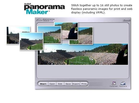 panorama maker 6 full cracked