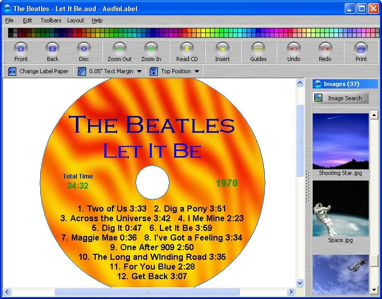 Audiolabel cd dvd labeler 4.40 serial killers