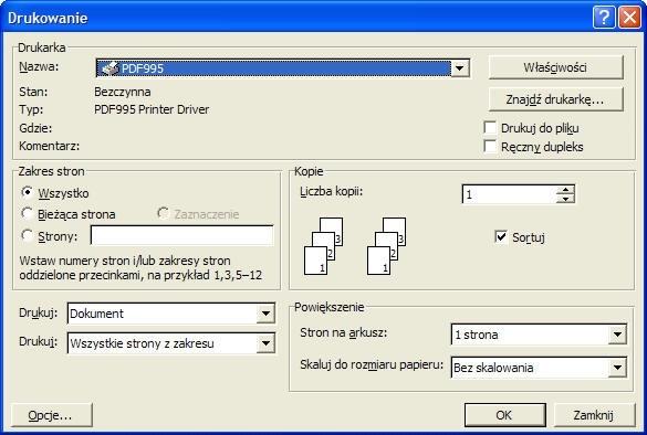 adobe pdf print driver windows 7