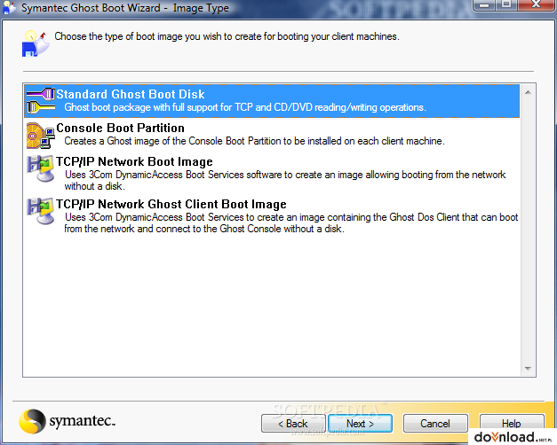 download symantec ghost portable