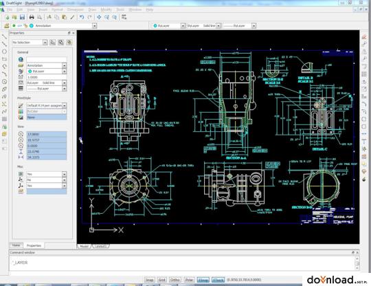Draftsight V1r3 1 Download