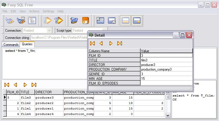 Toad for MySQL Freeware (64-bit)