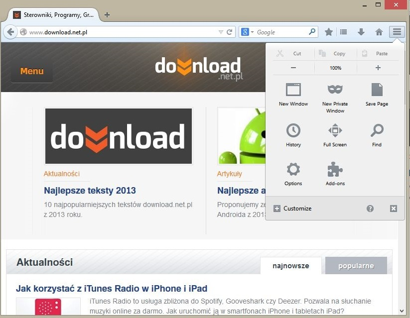 Mozilla firefox browser 32 bit download