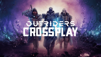 How to enable crossplay in Outriders on PC, XBOX, PS4, and PS5.