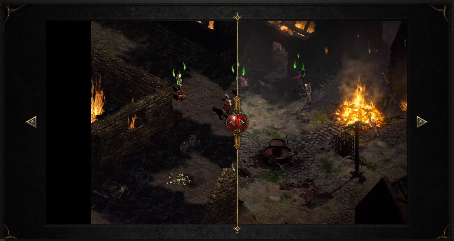 diablo 2 remaster beta signup