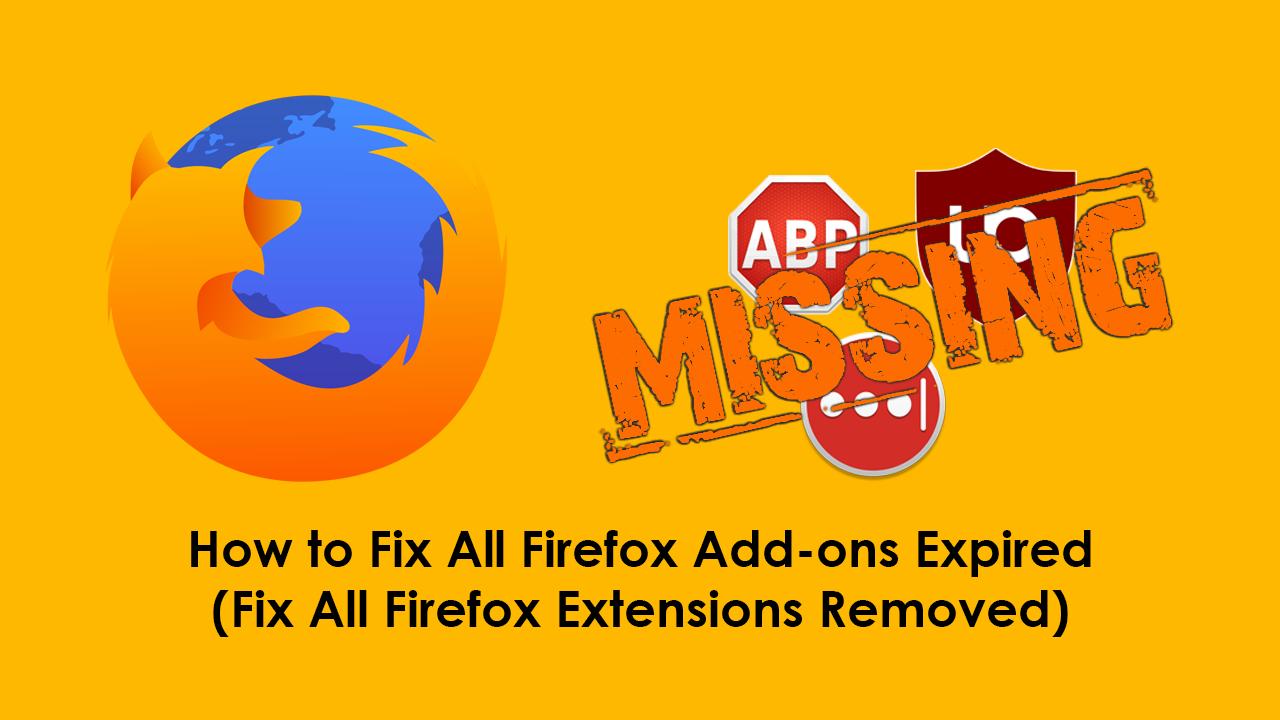 Image expired fix