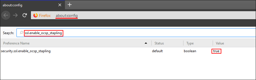 How to Fix SEC_ERROR_OCSP_INVALID_SIGNING_CERT Error on Firefox