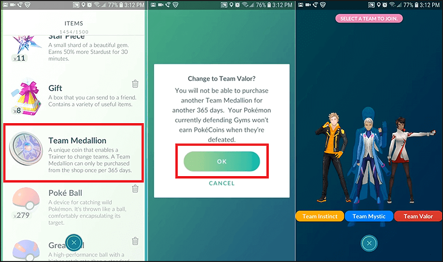 How_do_you_Change_Teams_in_Pokemon_Go