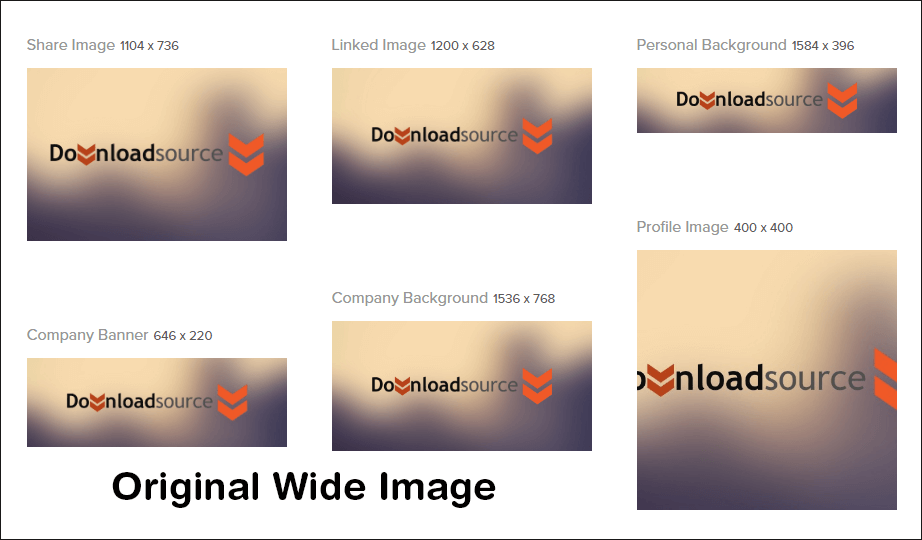 how to resize images for social media in bulk