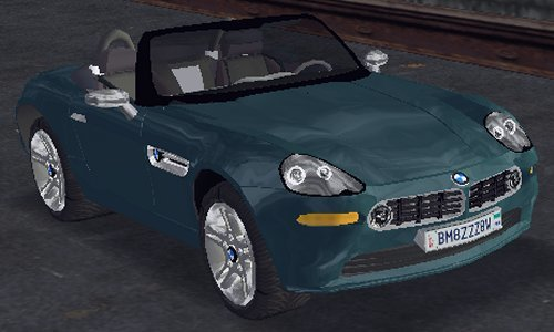 Grand Theft Auto III RealGTA3 mod 1 0 | Other