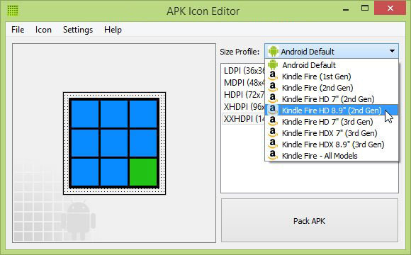 APK Icon Editor 1 3 0 | System Tweaking
