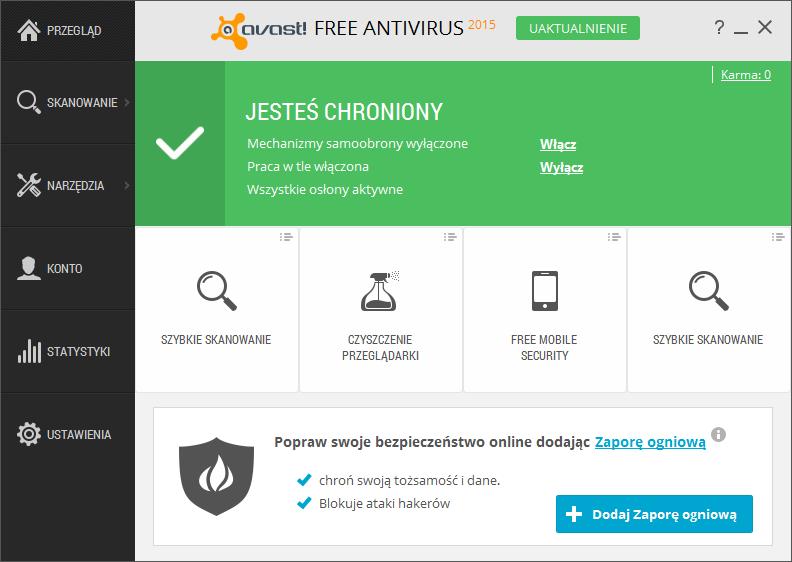 descargar avast free antivirus en espa?ol