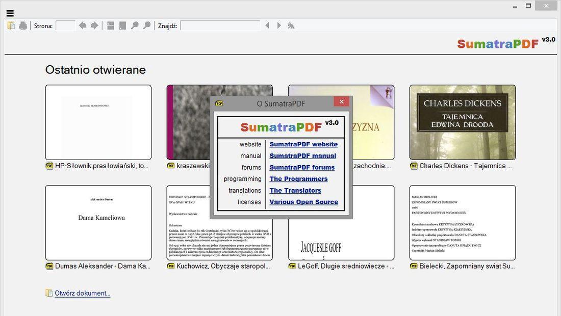 Free <b>PDF</b> <b>Viewer</b> - View and Read the <b>PDF</b> File with Super High Quality