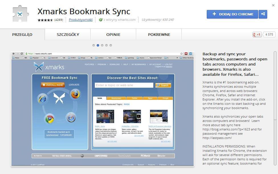 программа для браузера мозилы xmarkc