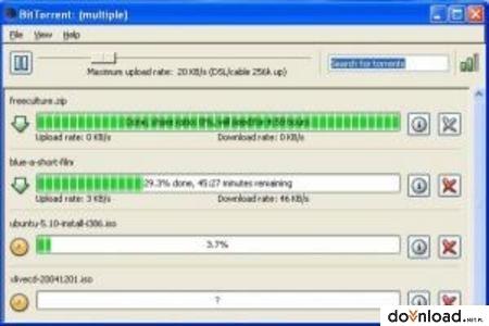 bittorrent pro all download