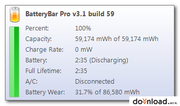 batterybar pro 3.5.4 crack