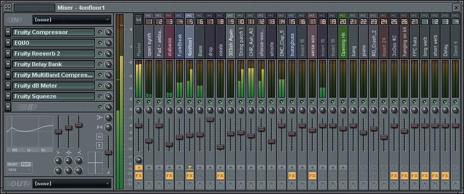 FLStudio 10 0 8 | Music making and editing