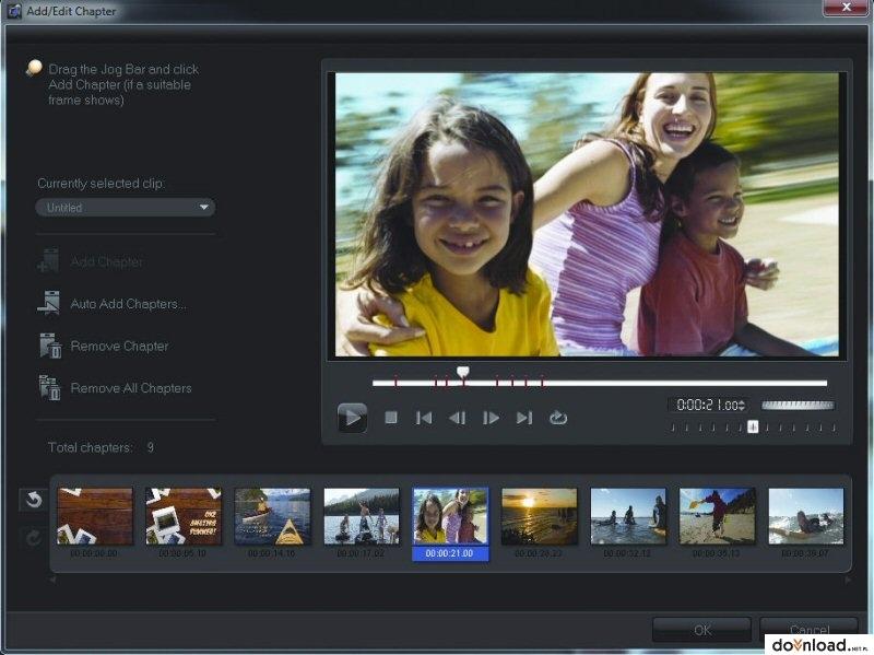download corel videostudio x6 full version