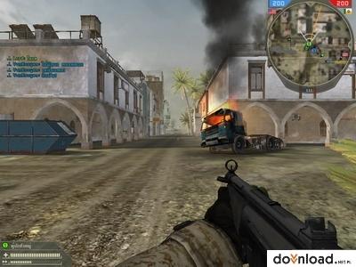 Battlefield 2 Map Editor 1 3 | FPS
