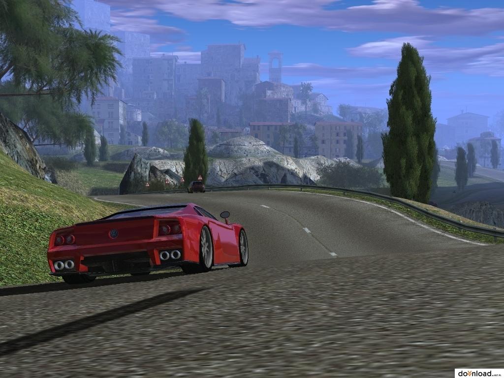 World racing 2 pc, ps2, xbox | gamepressure. Com.