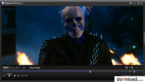 PotPlayer 1 6 58402 32-bit ENG   Video Players
