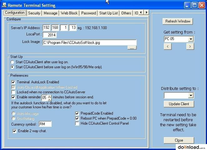 Ccautosoft Internet Cafe Software Free Download