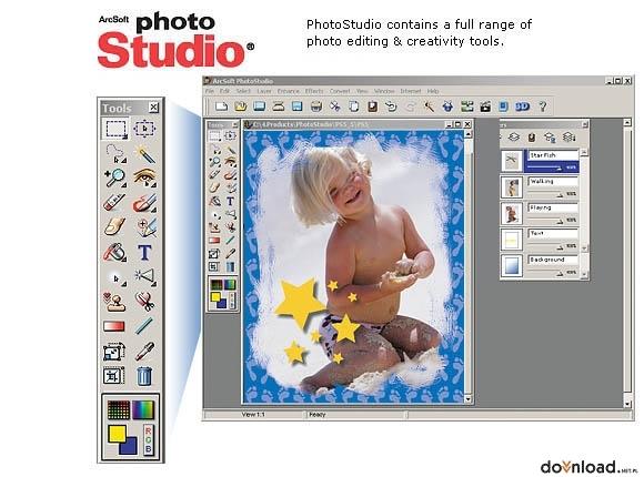 photostudio free download full version