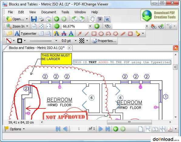 PDF-XChange Viewer 2.5.317.0 32-bit | PDF converters and editors